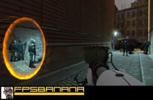 HL2 Maps in Portal