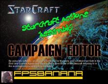 StarGraft Actions