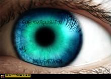 Eye Manipulation in PS