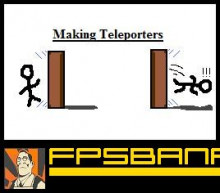 Making Teleporters