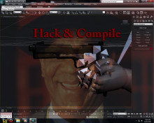 Hack and Compile