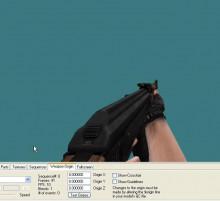Milkshape 3D:Compiling High poly Models