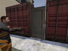 How to make a door without the door stool