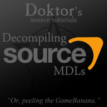 Doktor's MDL Decompiling Tutorial
