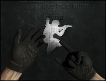 Counter-Strike: 1.6 Glove Installation