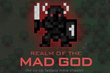 Realm of the Mad God - Basics