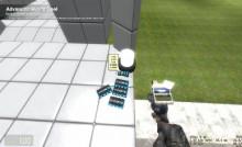 Simple elevator using Wiremod