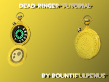 How to use a Dead Ringer