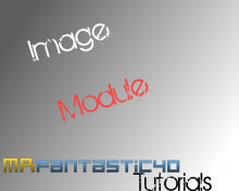 How to get an image on your profile