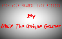 Know Your Frames: L4D2 Edition