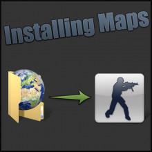 Installing Maps