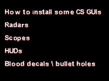 How to make a solid radar