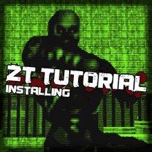 Installing Zombie Torrent