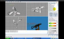How to make animation with MilkShape 3