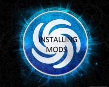 Installing mods
