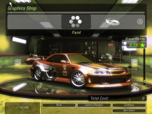 NFS:U2 Eddie's Skyline Tutorial