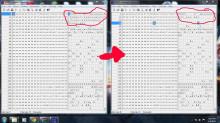 Hexing ServerSide to ClientSide