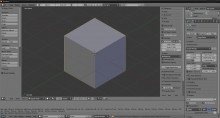 Animating in Blender