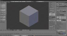 Animating in Blender