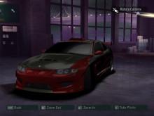 NFS:MW Rog's Car