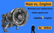Man vs. Engine