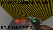 Loose Cannon Jumping