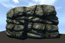 Working with Modular Rocks