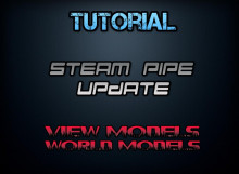 View/World Models - SteamPipe
