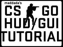 maddada's HUD/GUI Tutorial
