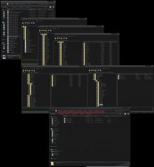 Creating/Editing Skins