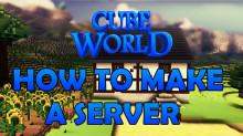 Making Server