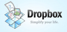 How to speed up map downloads with Dropbox