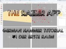 [DEU] Hammer Editor #1 Der erste Raum