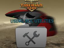 Using XCC Utilities