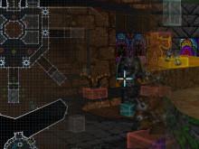 [RUS] [Doom engine] Особенности маппинга.