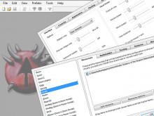 [RUS] [Doom] Интерфейс и настройка Doom Builder 2