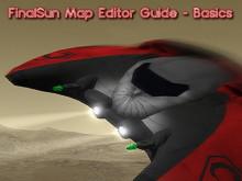 FinalSun Map Editor Guide - Basics