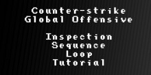 Inspection Sequence Loop Tutorial
