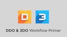 dDo & 3do Workflow Primer