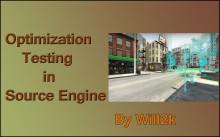 Optimization Testing in Source Engine