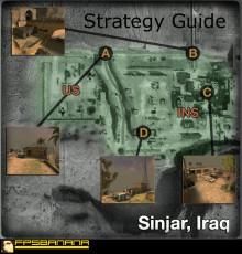 Sinjar Stratagy