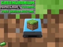 How To Get A Free Minecraft Server Host