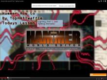 """Hammer Tutorial #3 """"Lighting"""""""