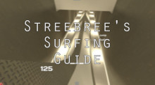 Streebree's Surfing Guide