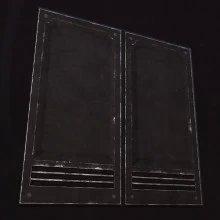 Texture normals in Blender