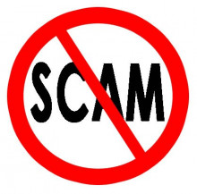How to Avoid Scammer in steam