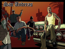 Grand Theft Auto: San Andreas Cheat Codes