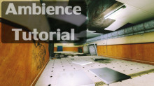 Map ambince tutorial