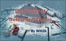 The Power of Reference Photos