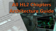 HL2 Sectors/Chapters Architecture Guide